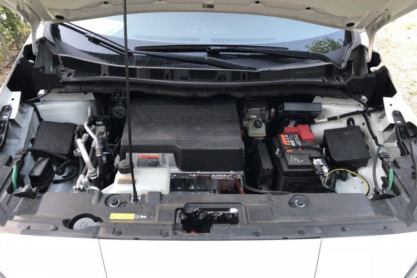 20180808 054415618 iOS 1140x760 - Nissan Leaf con ProPilot