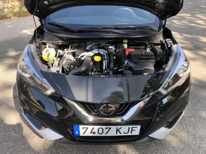 20180830 091415535 iOS - Nissan Micra 2017 - 2018 Tekna 1.5 dCi 90 CV