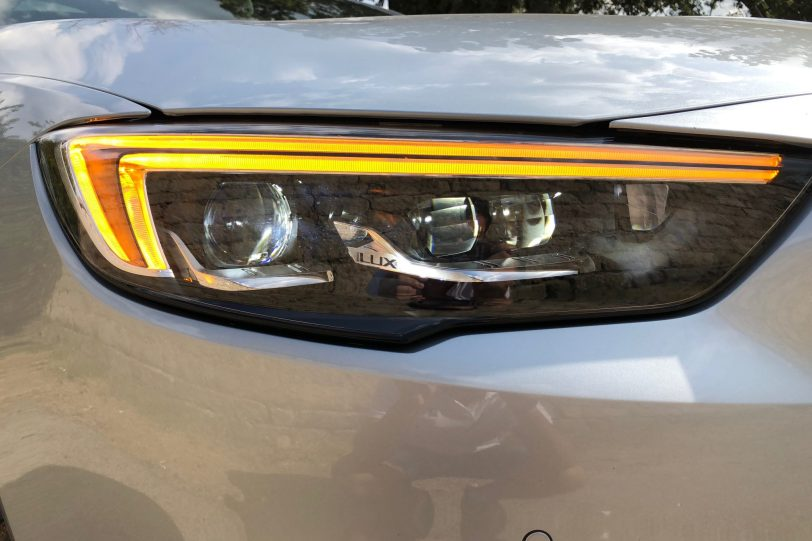 IMG 1332 1140x760 - Opel Insignia Sport Tourer 1.5 Turbo 165 CV