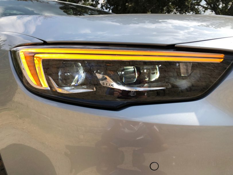 IMG 1332 - Opel Insignia Sport Tourer 1.5 Turbo 165 CV
