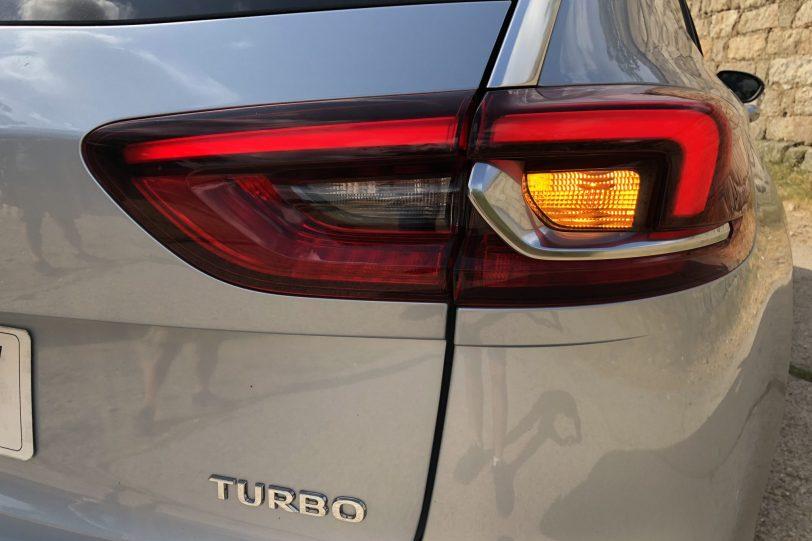 IMG 1337 1140x760 - Opel Insignia Sport Tourer 1.5 Turbo 165 CV
