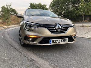 IMG 1488 - Renault Megane ST 1.2 TCe 130 CV (NEDC)