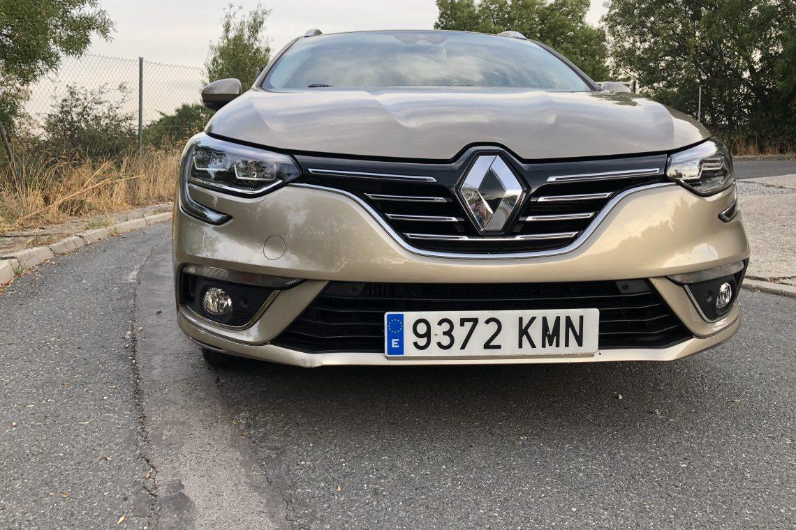 IMG 1489 1140x760 - Renault Megane ST 1.2 TCe 130 CV (NEDC)