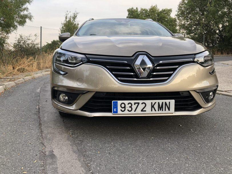 IMG 1489 - Renault Megane ST 1.2 TCe 130 CV (NEDC)
