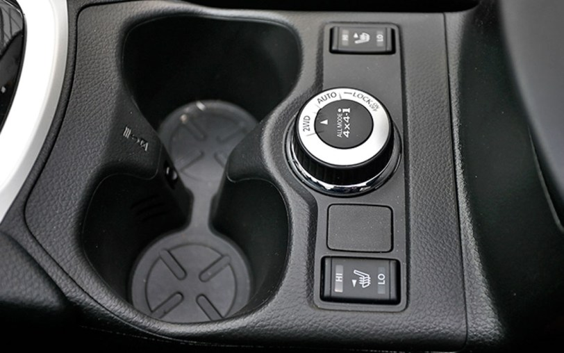 Bloqueo diferencial 1140x713 - Nissan X-Trail 2018 2.0 dCi 177 CV 7 Plazas