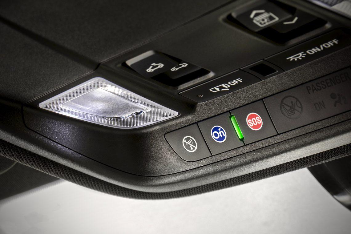 Wi Fi 1140x760 - Opel Insignia Grand Sport 1.6 CDTI 136 CV