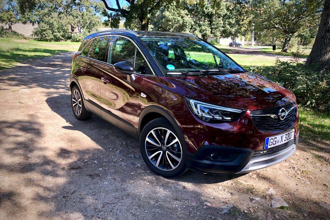 Consumo 1 1140x760 - Opel Crossland X Innovation 1.5 ECOTECD 102 CV