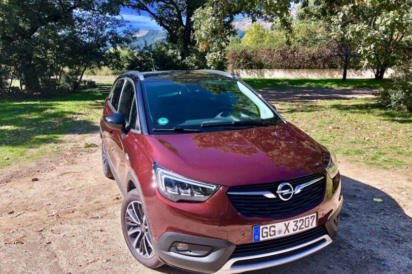 Disen%CC%83o 1140x760 - Opel Crossland X Innovation 1.5 ECOTECD 102 CV