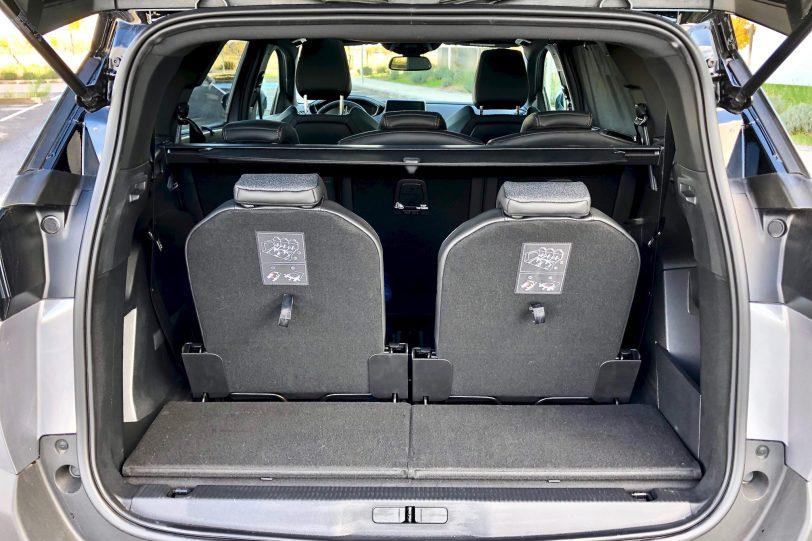 Maletero 2 plazas mejorado 1140x760 - Peugeot 5008 GT Line 1.5 BlueHDI 130 CV