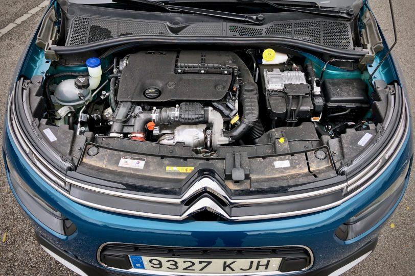 Motor 4 1140x760 - Citroën C4 Cactus