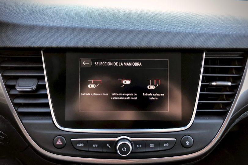 Seleccio%CC%81n de maniobra 1140x760 - Opel Grandland X Ultimate 1.5 CDTi 130 CV