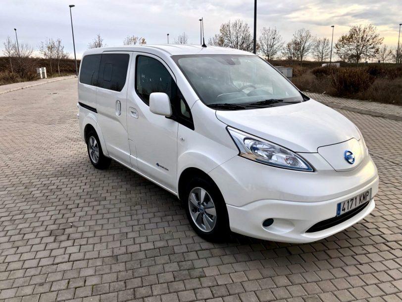 Disen%CC%83o e nv200 evalia 1140x855 - Nissan e-NV200 7 plazas 40 kWh de capacidad