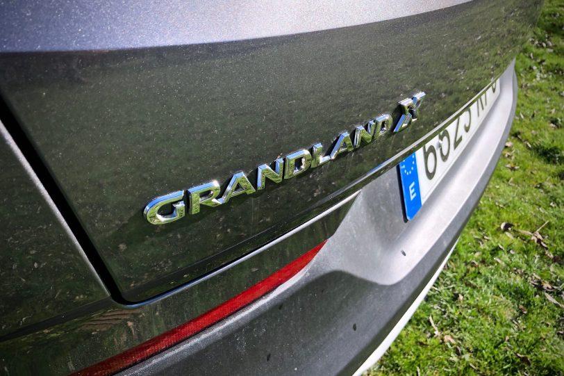 Grandland X 1140x760 - Opel Grandland X Ultimate 1.5 CDTi 130 CV