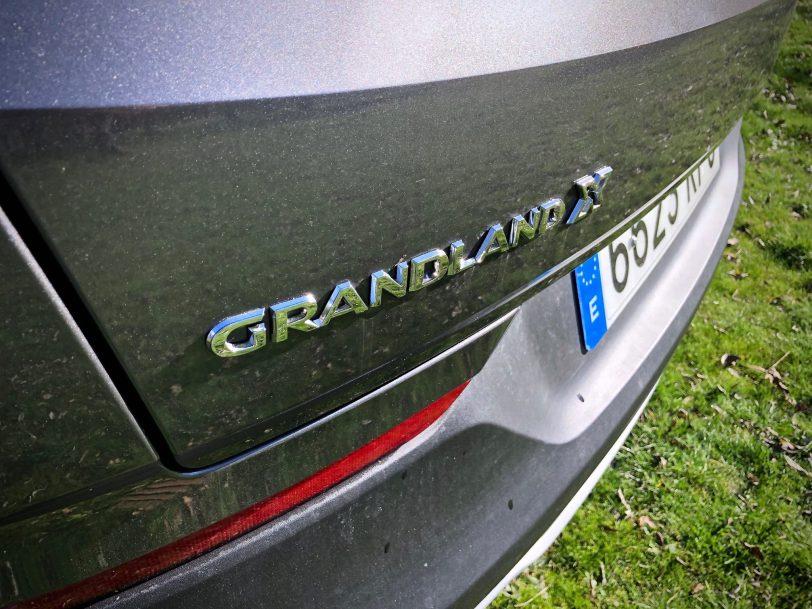 Grandland X - Opel Grandland X Ultimate 1.5 CDTi 130 CV