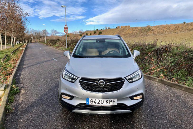 Frontal Opel Mokka X GLP 1 1140x760 - Opel Mokka X Innovation GLP