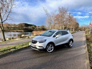 Portada Mokka X GLP 1 - Opel Mokka X Innovation GLP