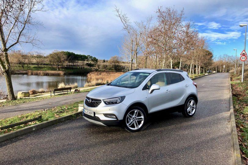 Portada Mokka X GLP 1 1140x760 - Opel Mokka X Innovation GLP