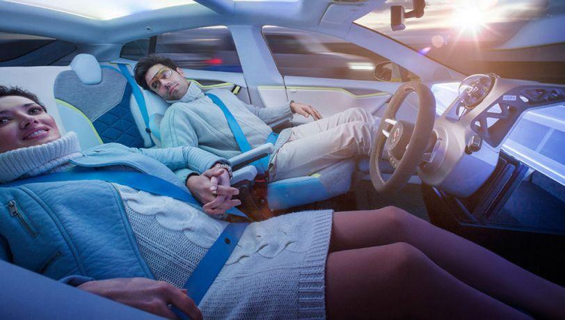 Conclusiones - Los sistemas de conducción semi-autónoma