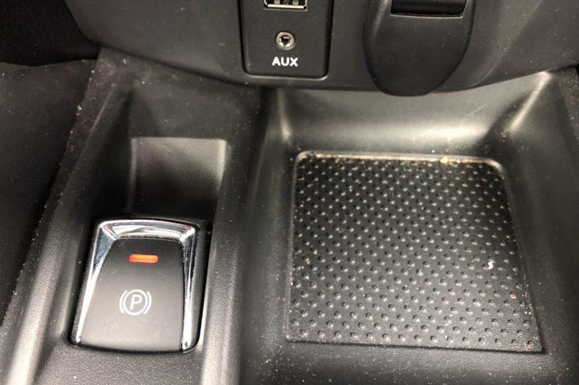 Freno de mano electrico 1260x840 - Nissan X-Trail 2018 2.0 dCi 177 CV 7 Plazas