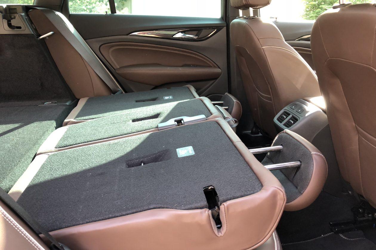 IMG 1361 1260x840 - Opel Insignia Sport Tourer 1.5 Turbo 165 CV