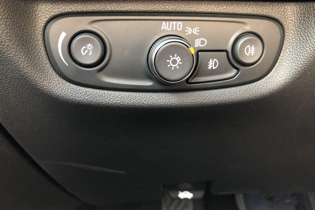 IMG 1396 1260x840 - Opel Insignia Sport Tourer 1.5 Turbo 165 CV