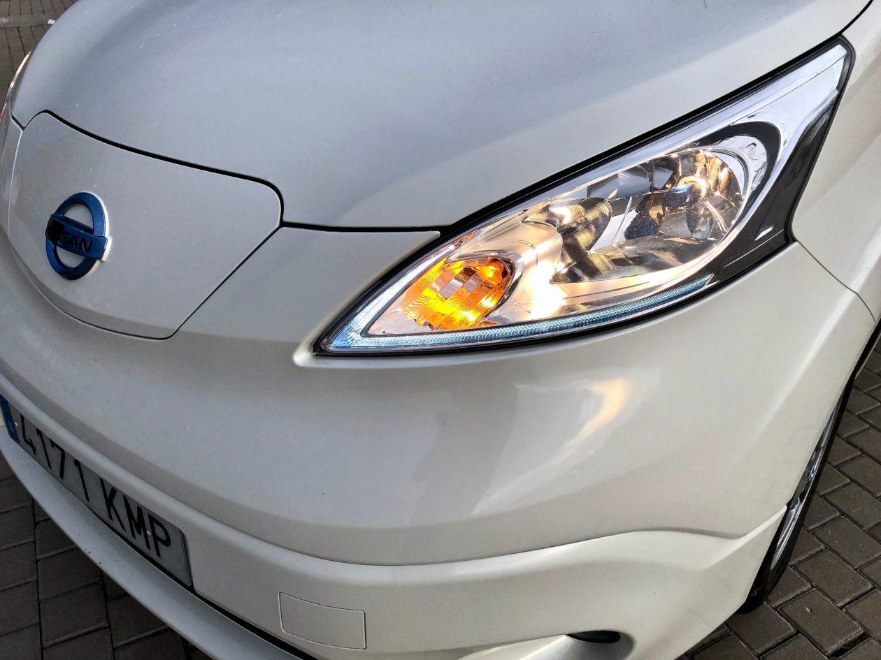 Motor e NV200 1260x945 - Nissan e-NV200 7 plazas 40 kWh de capacidad