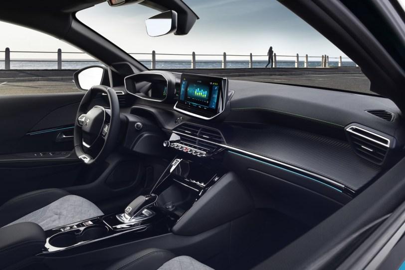 2560 3000 10 1260x840 - Nuevo Peuegot 208: Nuevo diseño, aspecto interior y ahora también un coche eléctrico