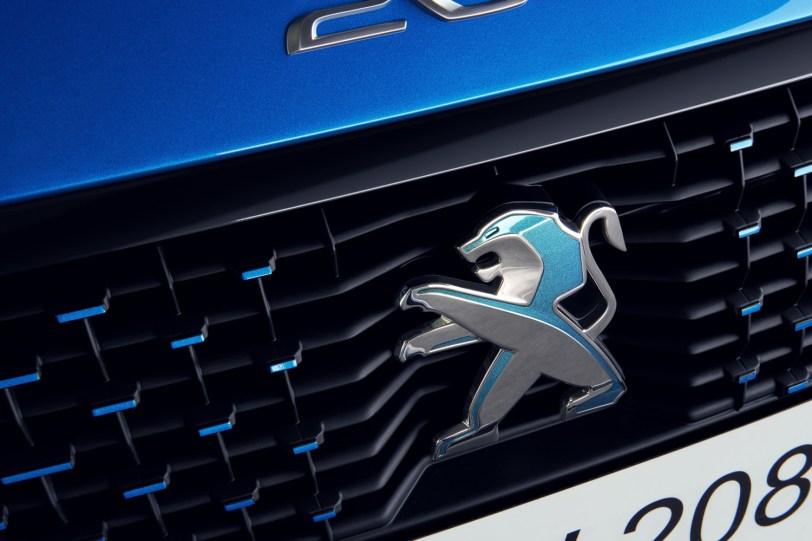 2560 3000 13 1260x840 - Nuevo Peuegot 208: Nuevo diseño, aspecto interior y ahora también un coche eléctrico