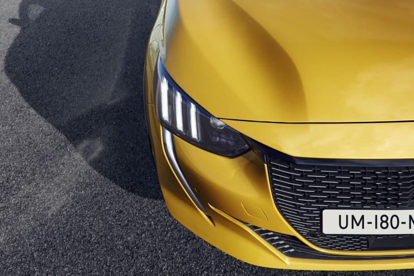 2560 3000 16 1260x840 - Nuevo Peuegot 208: Nuevo diseño, aspecto interior y ahora también un coche eléctrico