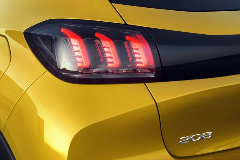 2560 3000 17 1260x840 - Nuevo Peuegot 208: Nuevo diseño, aspecto interior y ahora también un coche eléctrico