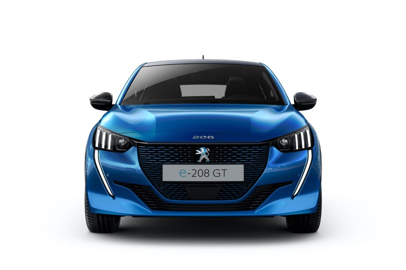 2560 3000 4 1260x840 - Nuevo Peuegot 208: Nuevo diseño, aspecto interior y ahora también un coche eléctrico