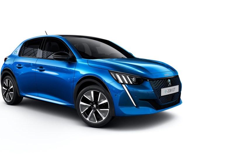 2560 3000 5 1260x840 - Nuevo Peuegot 208: Nuevo diseño, aspecto interior y ahora también un coche eléctrico