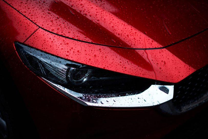 Mazda CX 30 at 2019GIMS 14 - Mazda completa su gama con el nuevo Mazda CX-30