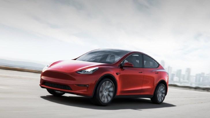 Tesla Model Y - El nuevo Tesla Model Y se empezará a vender en 2020 en EE.UU.