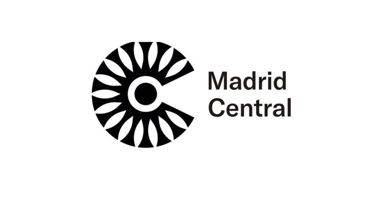 Madrid Central Logo