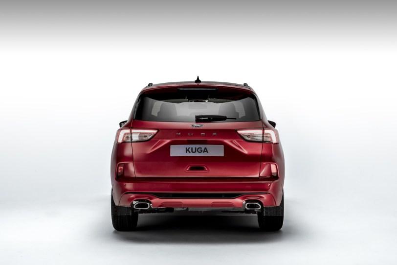 2560 300014 1260x840 - El Ford Kuga se renueva como SUV híbrido, híbrido enchufable, mild hybrid, además de gasolina y diésel