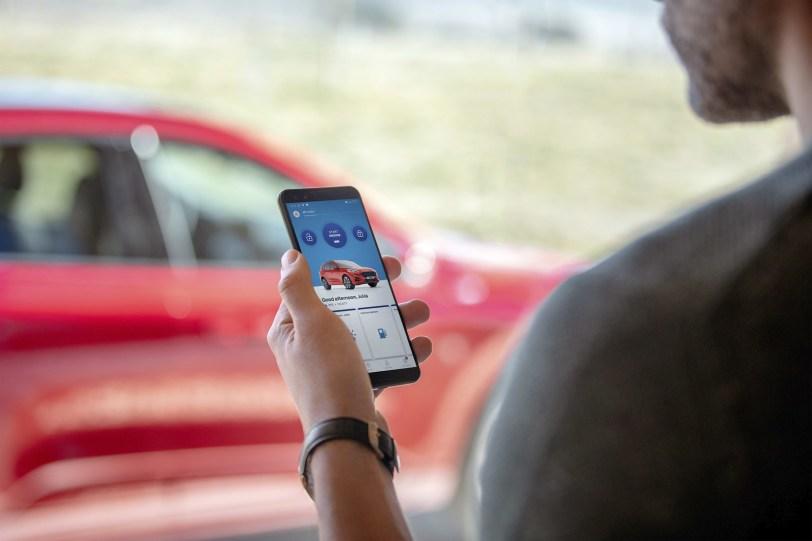 2560 300015 - El Ford Kuga se renueva como SUV híbrido, híbrido enchufable, mild hybrid, además de gasolina y diésel