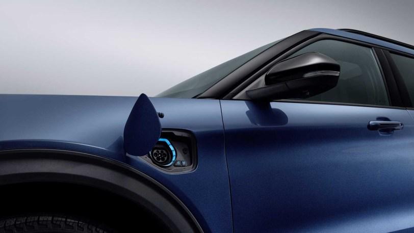 2560 30005 - ¡Menuda sorpresa! El nuevo Ford Explorer contará con una versión híbrida enchufable con 40 km de autonomía