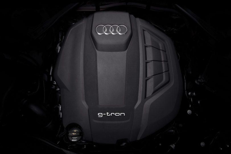 Audi g tron 2 - Nueva gama a gas de Audi desde 30.920 euros