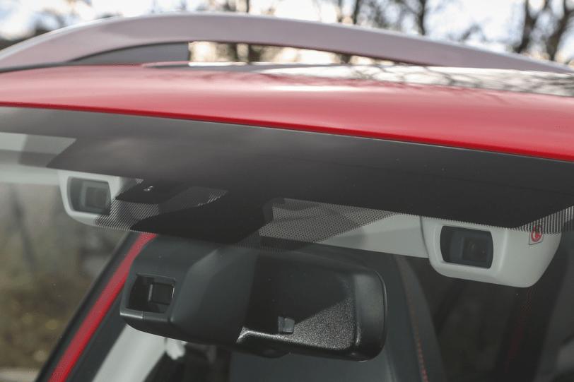 EyeSight Subaru XV 1260x840 - Subaru XV Executive Plus GLP: Una alternativa por precio, calidad y equipamiento