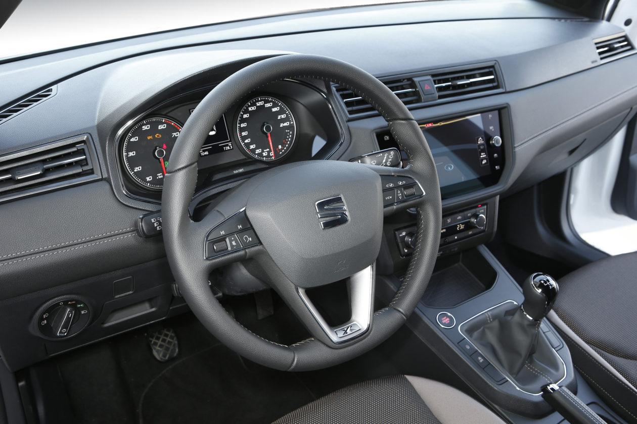 Gama TGI de SEAT al completo 17 HQ 1260x840 - Seat Ibiza TGI Xcellence 2019: Una buena decisión para los jóvenes