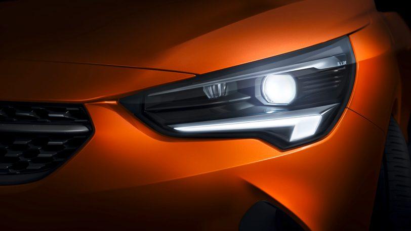 Opel Corsa e 506893 - El nuevo Opel Corsa ahora en eléctrico con 330 km