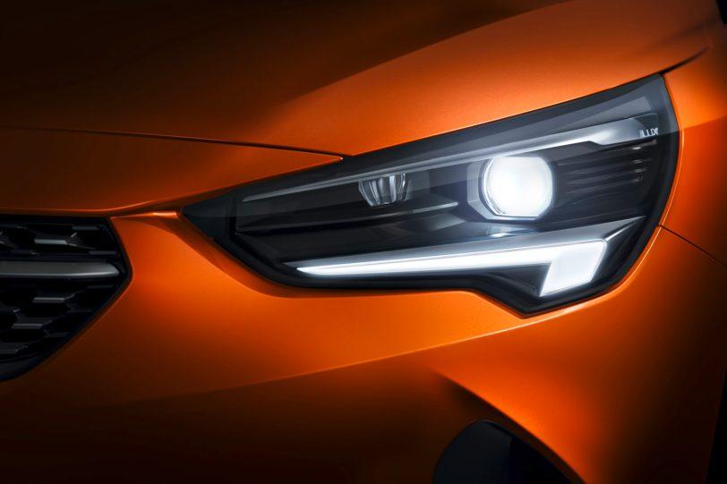 Opel Corsa e 506893 1260x840 - El nuevo Opel Corsa ahora en eléctrico con 330 km