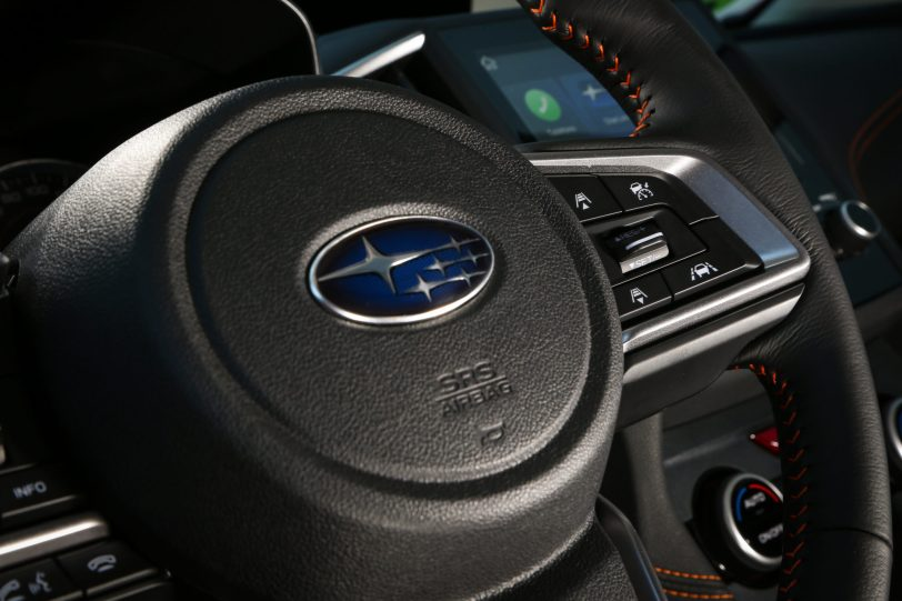 SUBARU XV EXECUTIVE PLUS CALIDAD MEDIA 020 - Subaru XV Executive Plus GLP: Una alternativa por precio, calidad y equipamiento