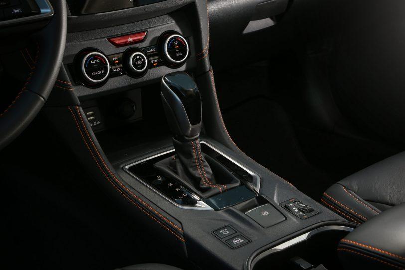 SUBARU XV EXECUTIVE PLUS CALIDAD MEDIA 021 - Subaru XV Executive Plus GLP: Una alternativa por precio, calidad y equipamiento