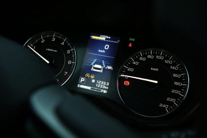 SUBARU XV EXECUTIVE PLUS CALIDAD MEDIA 024 - Subaru XV Executive Plus GLP: Una alternativa por precio, calidad y equipamiento
