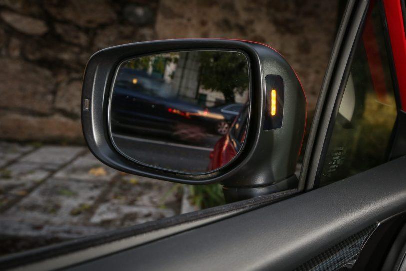 SUBARU XV EXECUTIVE PLUS CALIDAD MEDIA 025 - Subaru XV Executive Plus GLP: Una alternativa por precio, calidad y equipamiento