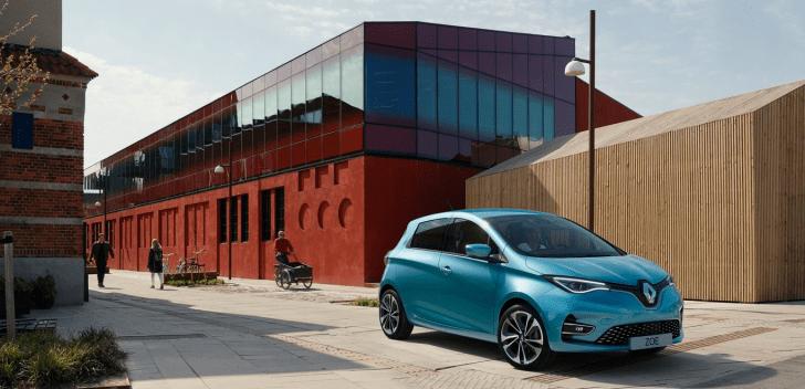 1366 2000 4 1 - El Renault Zoe se renueva y ahora tiene 390 km de autonomía