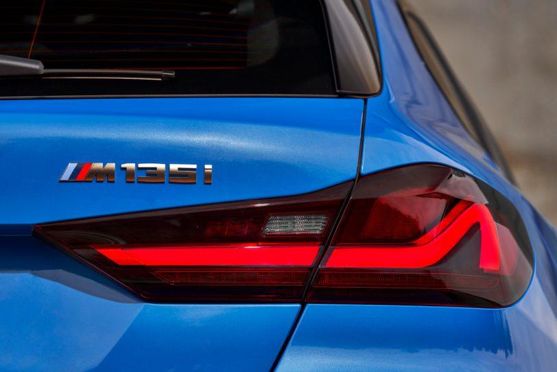 P90349584 highRes - El BMW Serie 1 ha llegado para quedarse, ahora más tecnológico que nunca