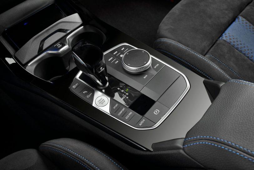 P90349594 highRes - El BMW Serie 1 ha llegado para quedarse, ahora más tecnológico que nunca